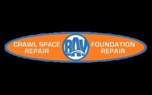 bay scrawl space repair logo
