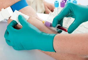 blood testing for drug use